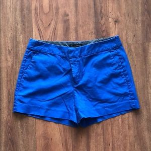 Banana Republic shorts, size 8